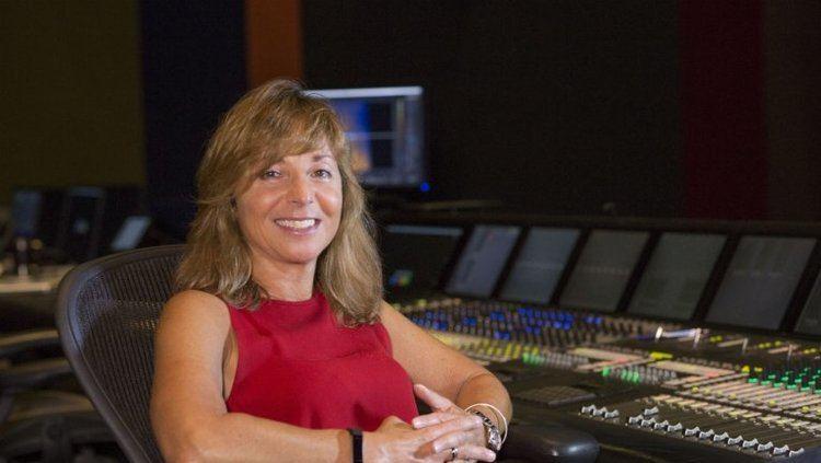 Anna Behlmer Anna Behlmer to Receive Cinema Audio Societys Career Achievement