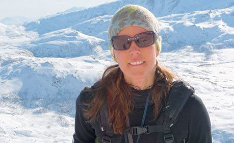 Anna Bågenholm Back From the Dead 5 Incredible Stories of Winter S