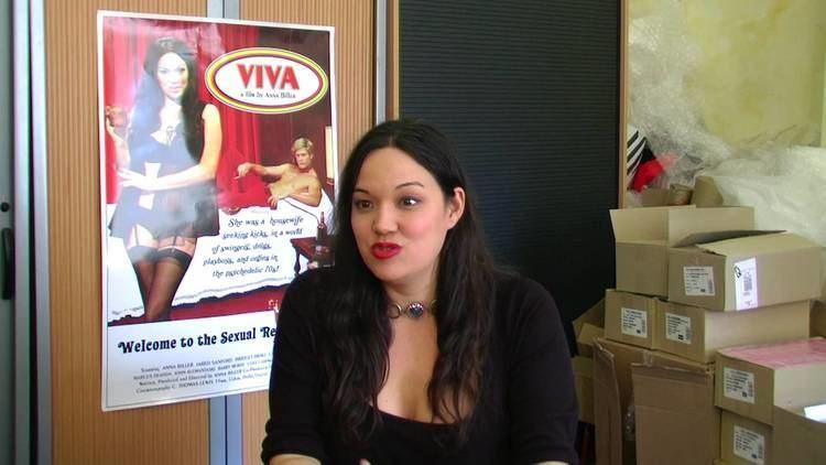 Anna Biller Viva director Anna Biller interview Part 1 YouTube