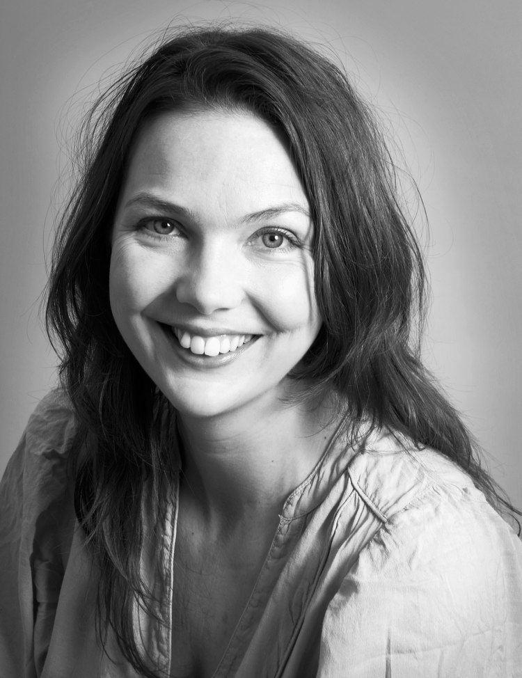 Anna Blomberg ANNA BLOMBERG Actors Agency Sweden
