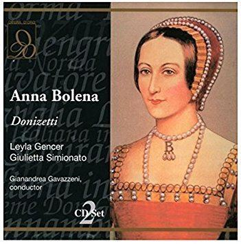 Anna Bolena Buy Anna Bolena Online at Low Prices in India Amazon Music Store