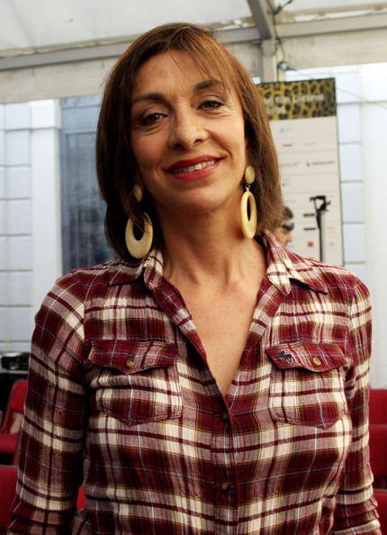 Anna Bonaiuto Anna Bonaiuto Pictures 62nd Locarno International Film