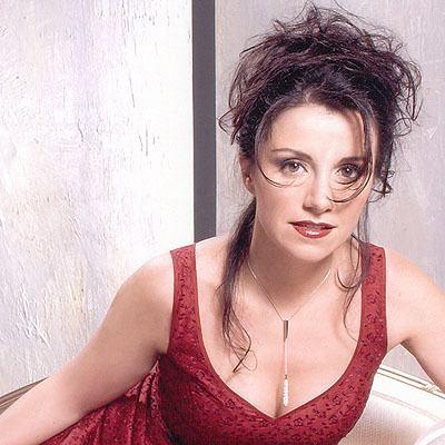 Anna Bonitatibus Intervista al mezzosoprano Anna Bonitatibus GBOPERA