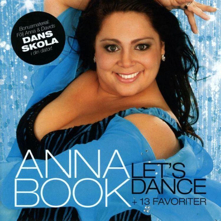 Anna Book Anna Book maniadbcom