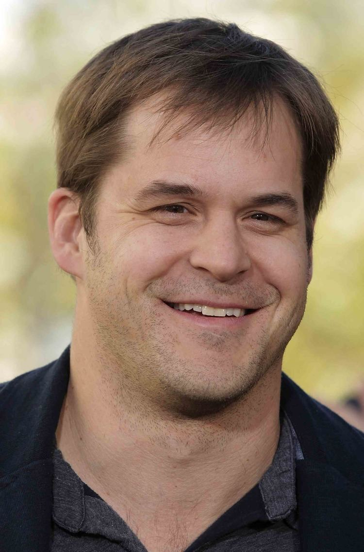 Kyle Bornheimer Kyle Bornheimer To Star In ABC39s 39White Van Man39 Comedy