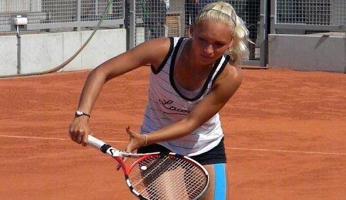 Anna Brazhnikova SEB Next Generation
