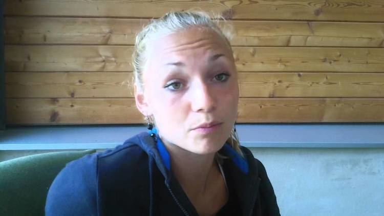 Anna Brazhnikova WC Anna Brazhnikova SWE YouTube