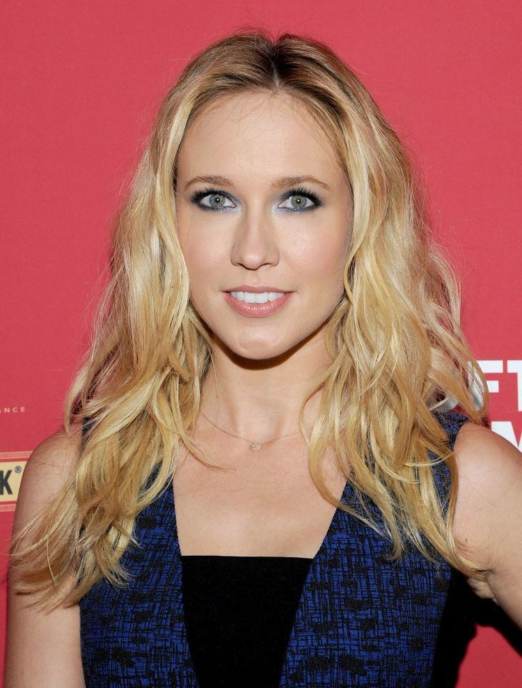 Anna Camp Anna Camp 39Goodbye To All That39 Film Screening in New