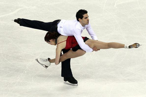 Anna Cappellini Luca Lanotte and Anna Cappellini Photos ISU World Figure