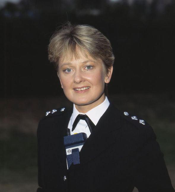 Anna Carteret Juliet Bravos Inspector Kate Longton Where is she now Life