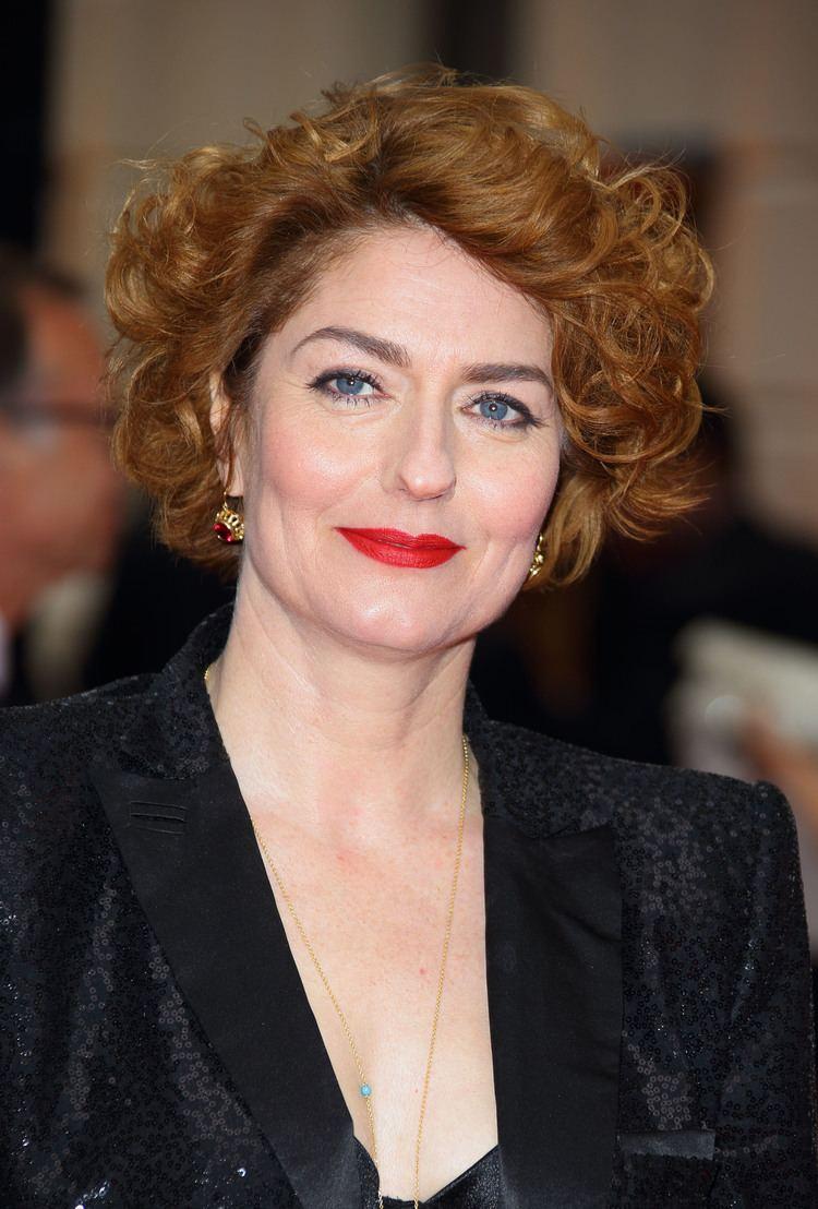 Anna Chancellor (born 1965)