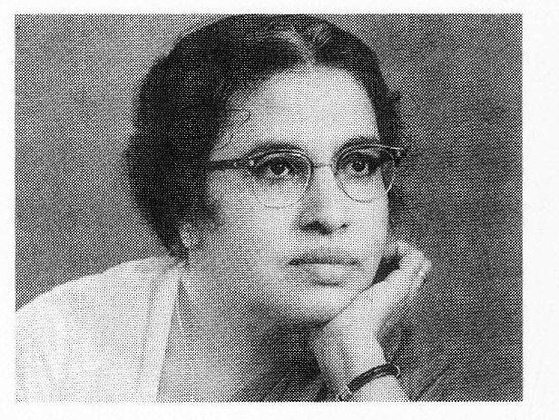 Anna Chandy Mrs Anna Chandy Indias first woman High court judge Navrang India
