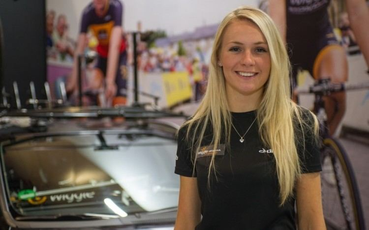 Anna Christian Anna Christians Top Tips to Ride London Wiggle Blog