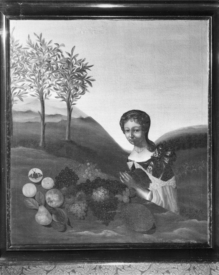 Anna Cornelia Holt