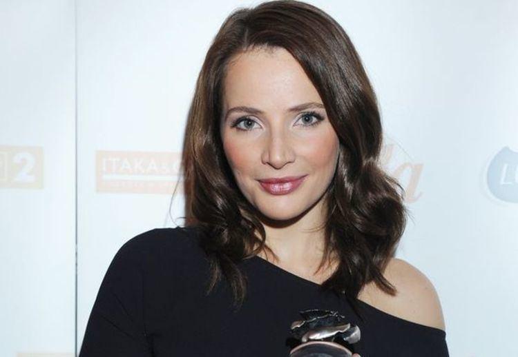 Anna Dereszowska Anna Dereszowska zapowiada nowy album All About Music