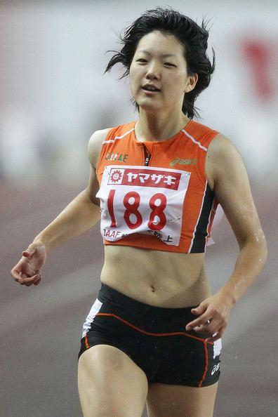 Anna Doi Anna Doi Photos 96th Japan National Championships Day