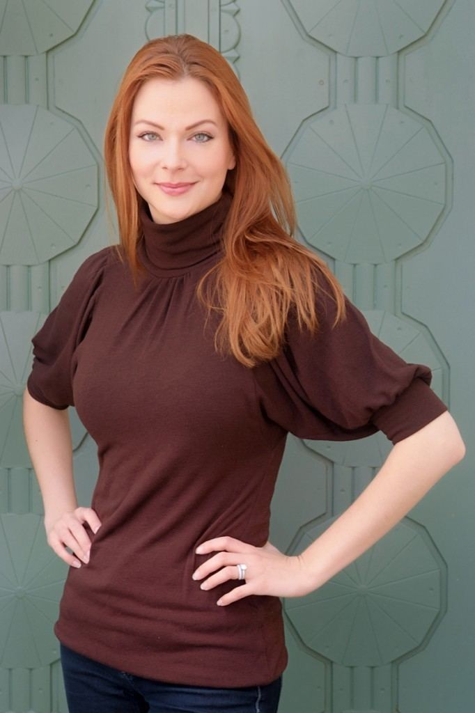 Anna Easteden FINNISHBORN HOLLYWOOD ACTOR ANNA EASTEDEN39S INCREDIBLE