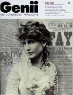 Anna Eva Fay geniimagazinecomwikiimagesthumb228GeniiCove