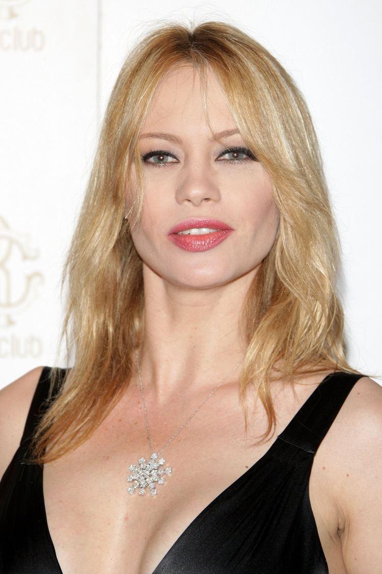 Anna Falchi Classify ItalianFinnish model Anna Falchi