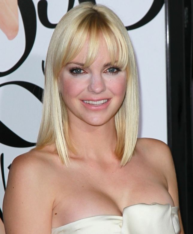 Anna Faris Anna Faris archives Backstagecom