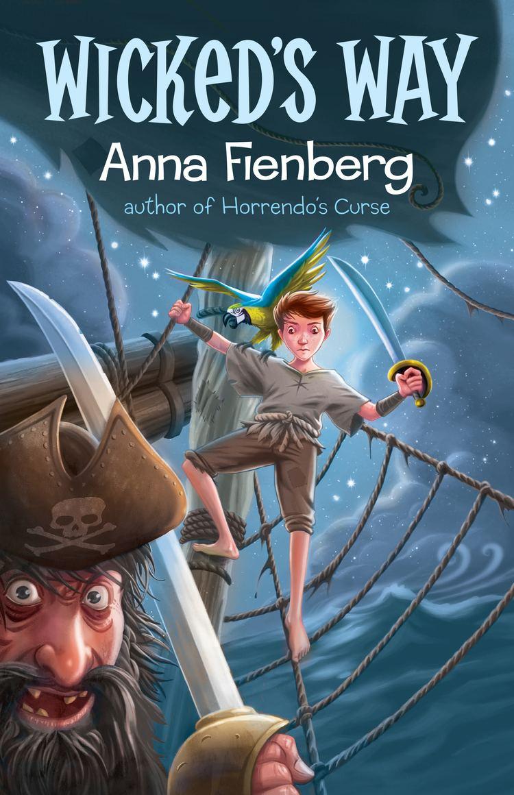 Anna Fienberg Anna Fienberg Allen Unwin Australia