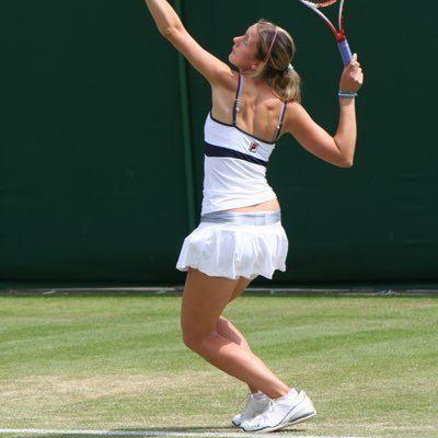 Anna Fitzpatrick Anna Fitzpatrick TennisFITZY Twitter