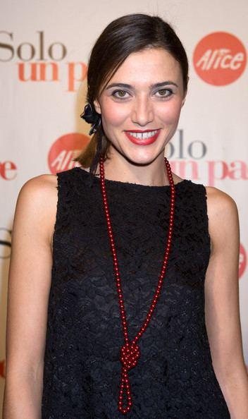Anna Foglietta Anna Foglietta Pictures quotSolo Un Padrequot Rome Premiere