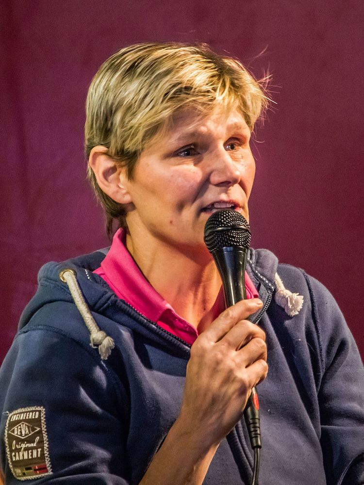 Anna Frithioff