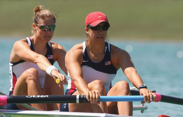 Anna Goodale Anna Goodale Photos FISA Rowing World Cup Zimbio