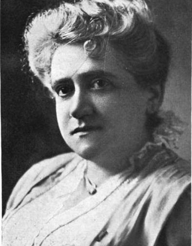 Anna Goodman Hertzberg