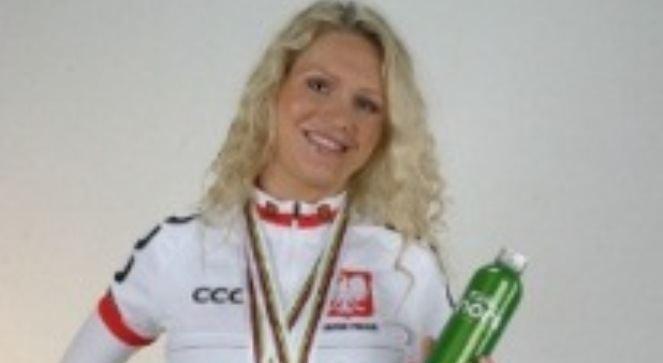 Anna Harkowska Trzecie srebro Anny Harkowskiej i 25 medal dla Polski
