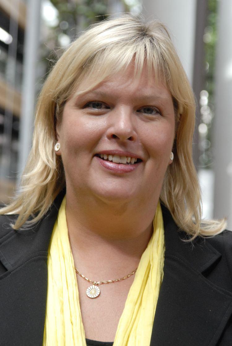 Anna Hedh EUparlamentariker Anna Hedh till Hultsfred Svenska