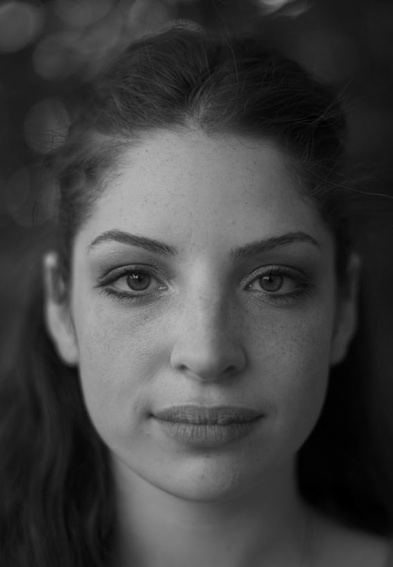 Anna Hopkins hearty magazine 7 Things You Didnt Know About Anna Hopkins