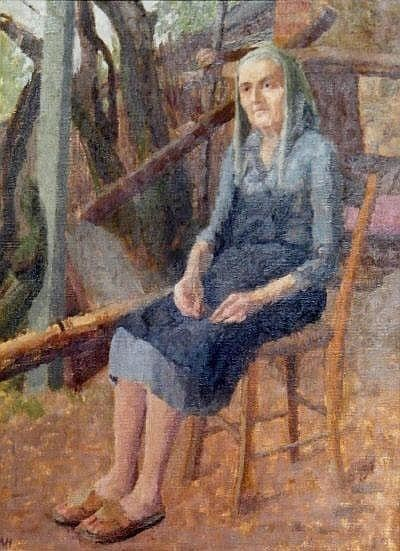Anna Hornby Anna Hornby Works on Sale at Auction Biography