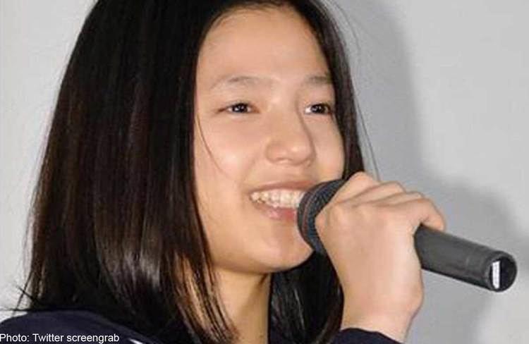 Anna Ishii Popular dancer Anna Ishii learns joy of acting AsiaOne Showbiz News
