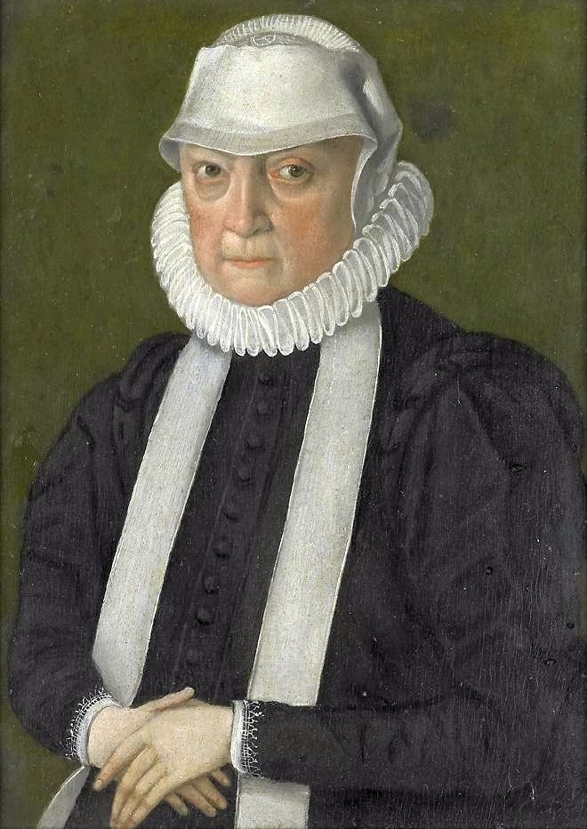 Anna Jagiellon FileAnna Jagiellonjpg Wikimedia Commons