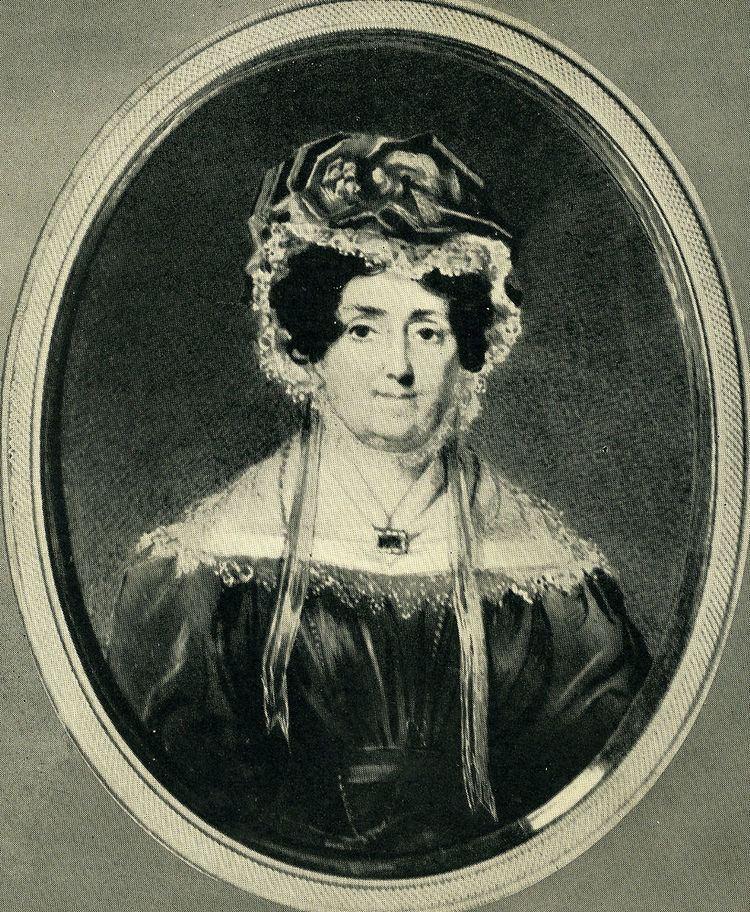 Anna Josepha King