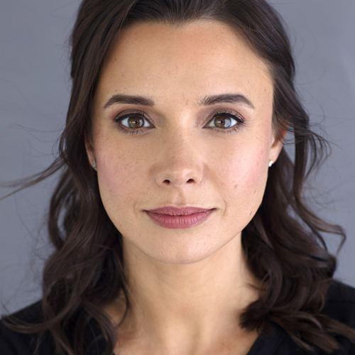 Anna Jullienne Anna Jullienne Actress Profile