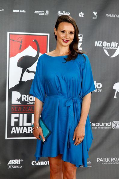 Anna Jullienne Anna Jullienne Photos Rialto Channel New Zealand Film