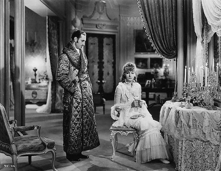 Anna Karenina (1935 film) Anna Karenina 1935