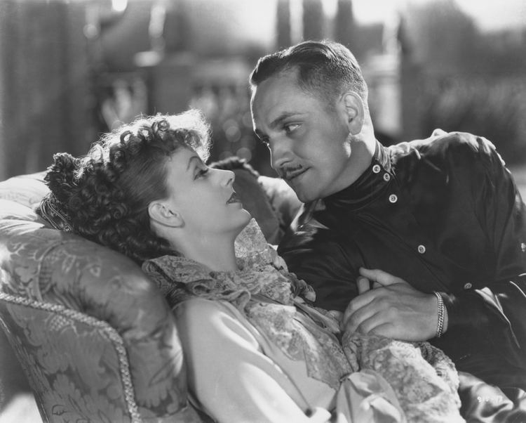 Anna Karenina (1935 film) Greta Garbo Faces Hypocrisy in a Mans World in ANNA KARENINA 1935