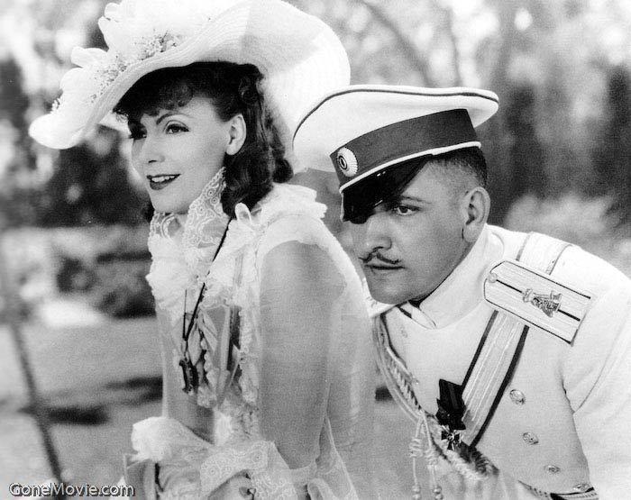 Anna Karenina (1935 film) Anna Karenina 1935 Clarence Brown The Mind Reels