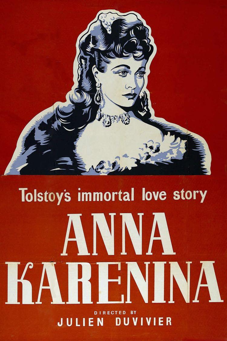 Anna Karenina (1948 film) wwwgstaticcomtvthumbmovieposters7541p7541p