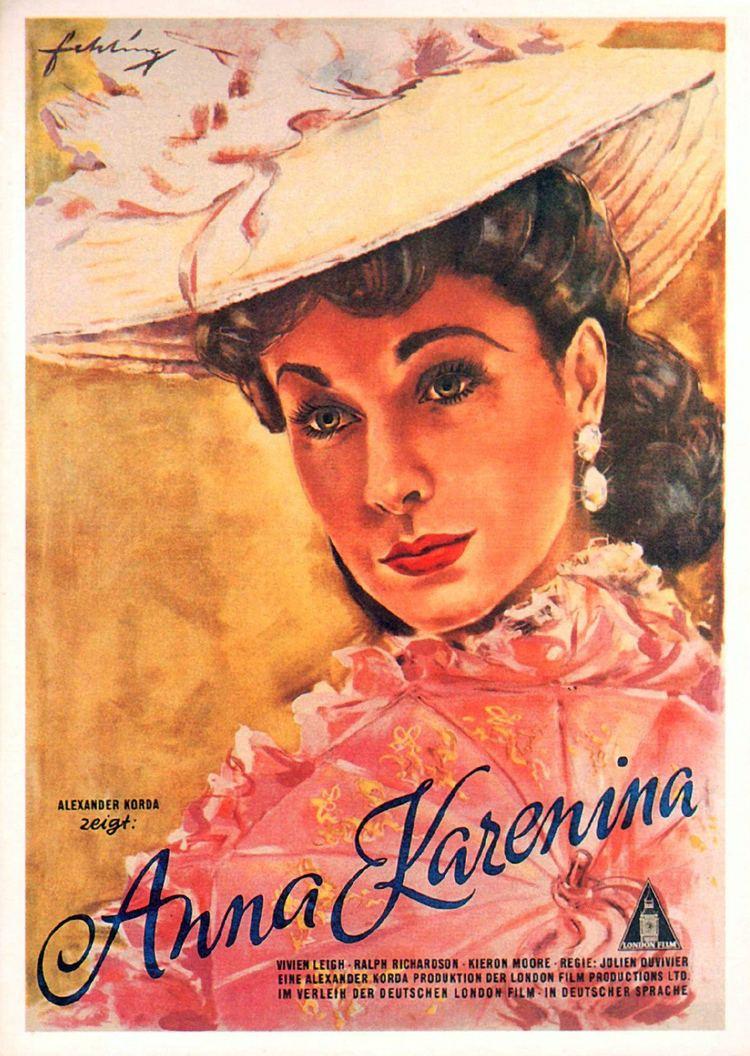 Anna Karenina (1948 film) Anna Karenina 1948