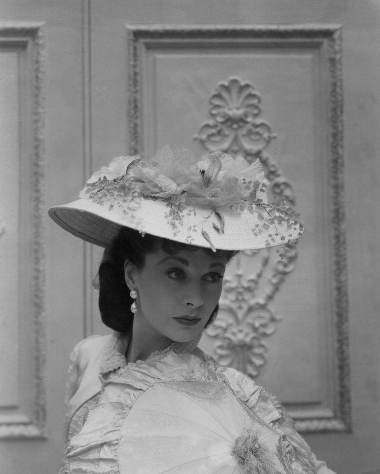 Anna Karenina (1948 film) Anna Karenina onscreen style icon BFI