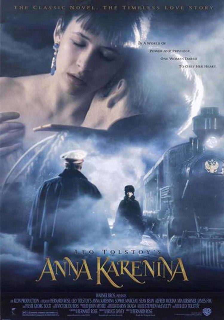 Anna Karenina (1997 film) Anna Karenina 1997 HD Movie Zone Watch HD movies online for