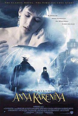 Anna Karenina (1997 film) Anna Karenina 1997 film Wikipedia