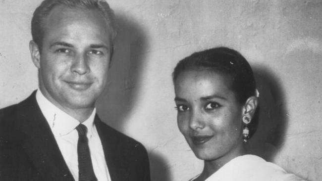 Anna Kashfi Anna Kashfi dies at 80 wife in brief stormy marriage to