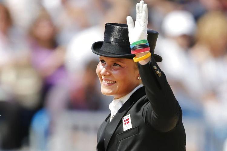 Anna Kasprzak Arving til 14 milliarder S almindelig er 23rige danske