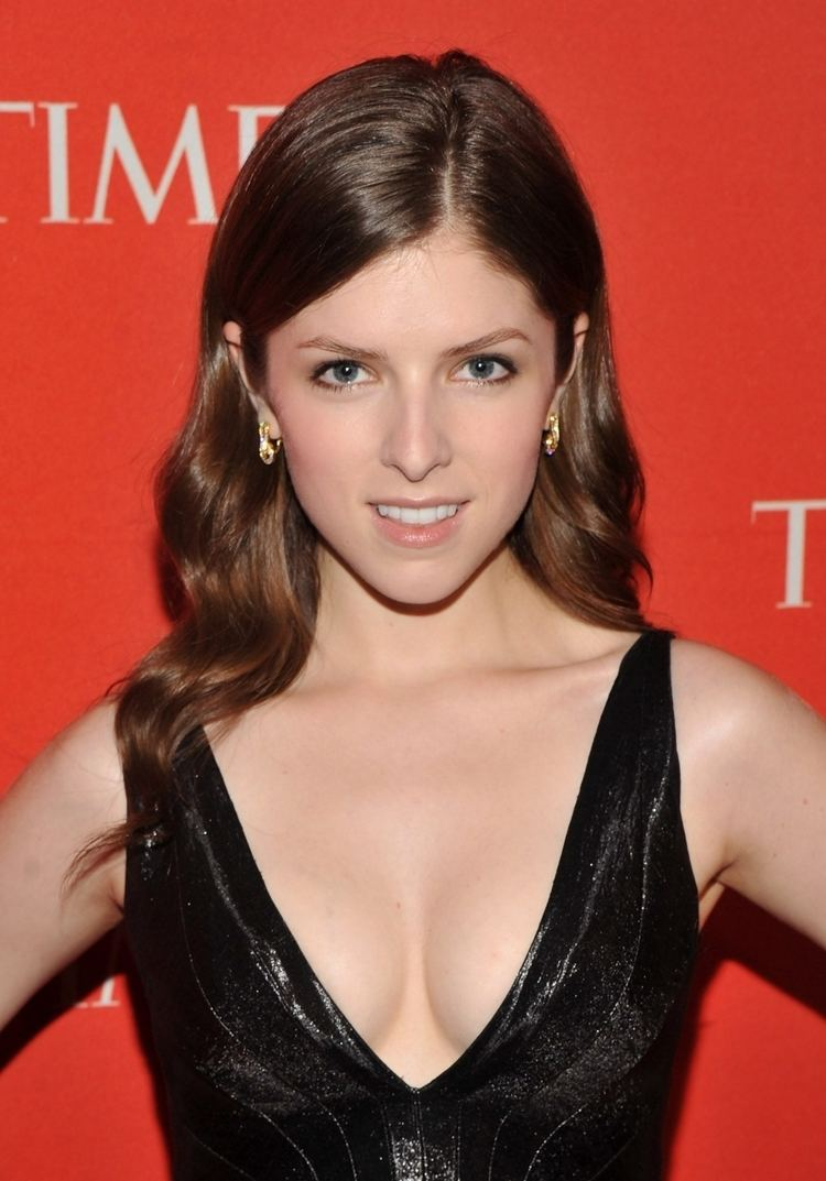 Anna Kendrick Anna Kendrick Height and Wight Measurements